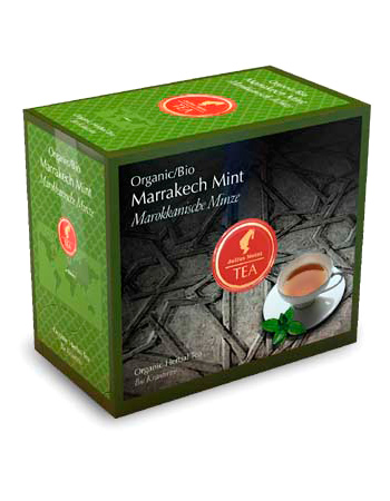 чай пакетированный премиум